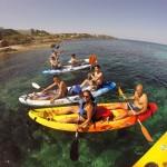 kayaktour