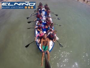 Surf Camp 21 al 25 Julio