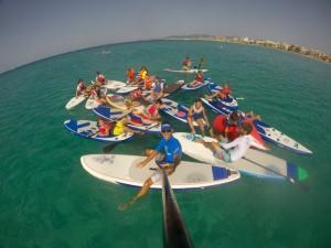 Surf Camp 29Jun al 3 de Julio