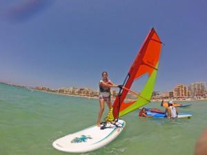 Surf Camp 06 al 10 Julio 2015
