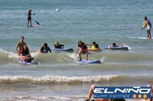 Surf Camp Octubre 14