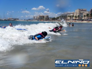 Surf Camp 23-27Junio