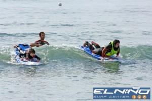Surf Camp Noviembre