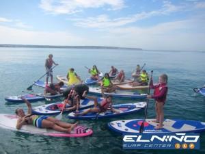 Surf Camp 25 al 29 de Agosto